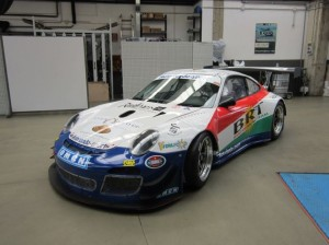 AUTORLANDO SPORT CONFIRMS HIS PROGRAM IN THE INTERNATIONAL OPEN GT WITH DIMITRIS DEVERIKOS AND ISAAC TUTUMLU ON PORSCHE GT3 R EVO 2013