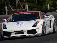 BRNO CZ FIA GT3