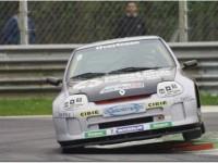Europe Clio Trophy Imola 2000