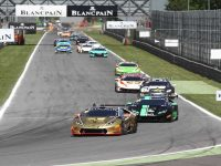 WEEKEND TRIONFALE A MONZA PER IL TEAM RATON RACING