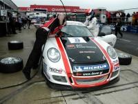 Silverstone FIA GT3 2006